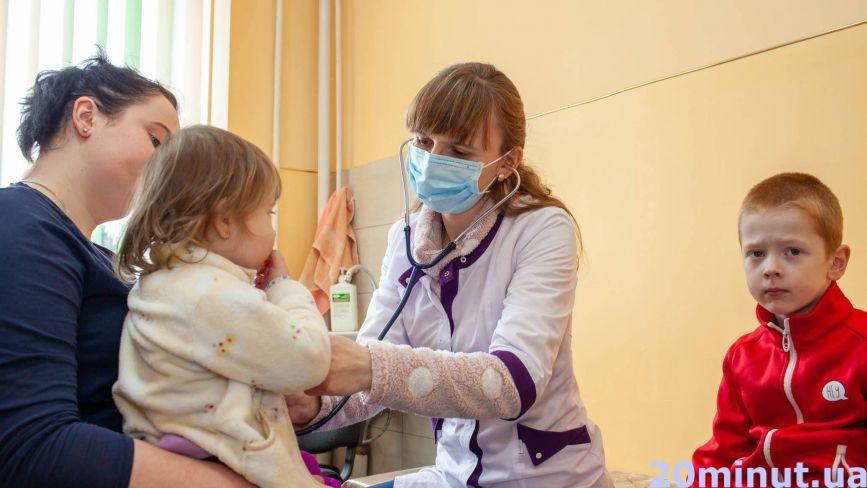 """""""Вакцинуватися від грипу тепер ще актуальніше"""". Як зберегти здоров'я дітей восени та взимку: радить лікар"""