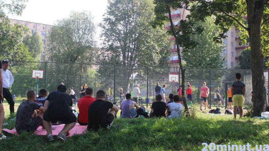 «Шість років минуло, але біль не стих»: в пам'ять про Андрія Юркевича провели турнір з міні-футболу