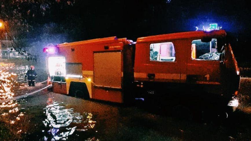 """""""Не могли самостійно перебратися через воду"""": у Тернополі завершили роботи з ліквідації наслідків зливи"""