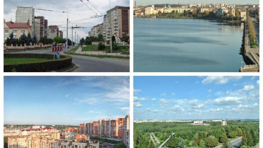 Чим ми дихаємо: яке повітря у Тернополі та які мікрорайони - найзабрудненіші (ГРАФІКА)
