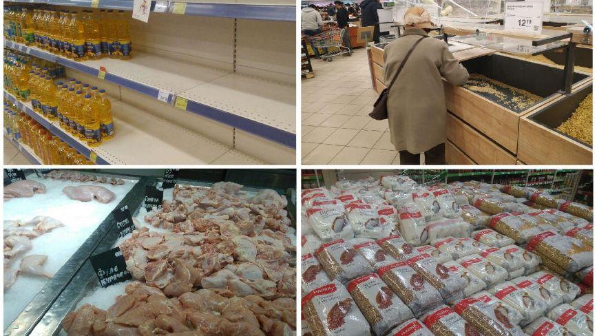 Подорожчали не тільки цукор і олія, а і м'ясо, хліб та яйця: чому ціни ростуть та де купувати дешевше
