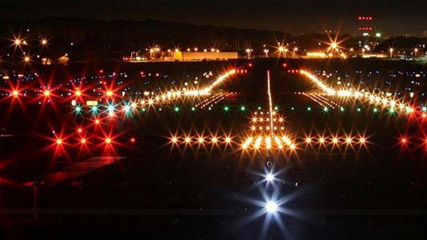 Тернопільська «Ватра» планує освітлити військові аеродроми України (ФОТО)