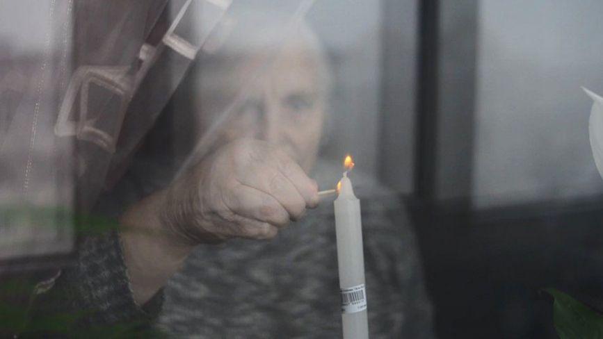 """""""Мама пекла палянички з лободи і листя"""": тернополяни діляться спогадами родичів про Голодомор"""