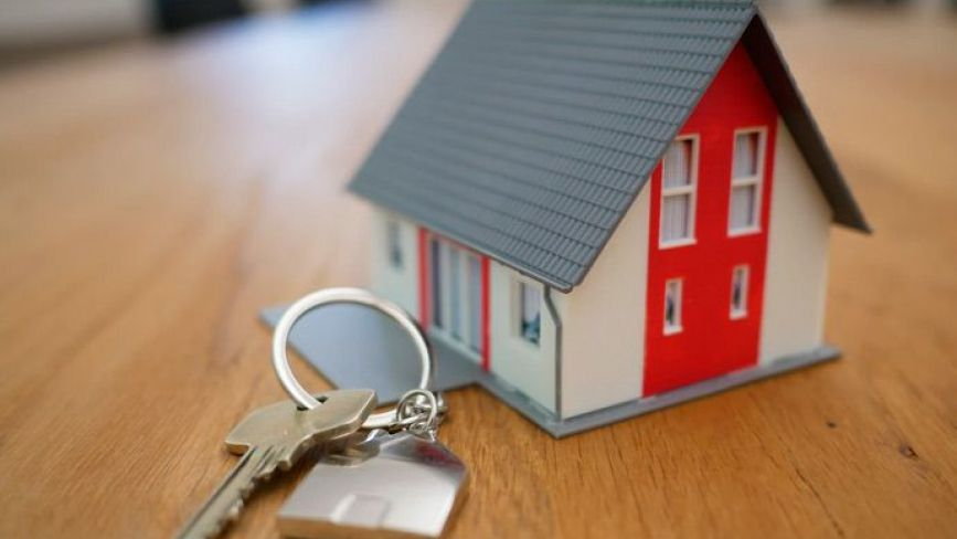 Скільки грошей на місяць потрібно відкладати, щоб придбати квартиру в Тернополі. Калькулятор