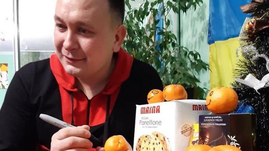 """""""Читаю понад 10 тисяч імен за здоров'я"""": священник Олексій Філюк про найбільшу в країні онлайн-парафію, синів і Різдво"""