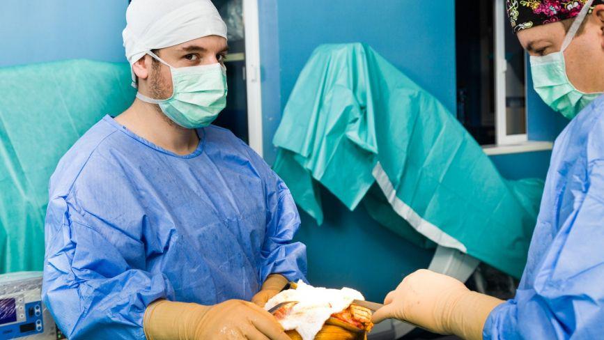 Скільки тернополян чекають на нові органи та як їх отримати. А ви готові стати донором після смерті? (ОПИТУВАННЯ)