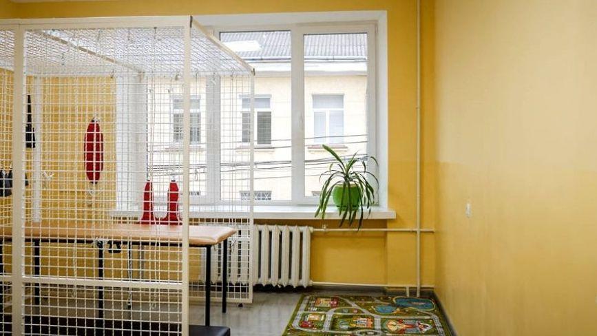 У міській дитячій лікарні Тернополя започатковують реабілітацію для дітей, які перехворіли на Covid-19