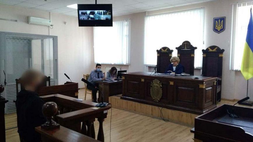 Батько школяра з Тернопільщини, який цькував своїх однокласників, заплатить штраф