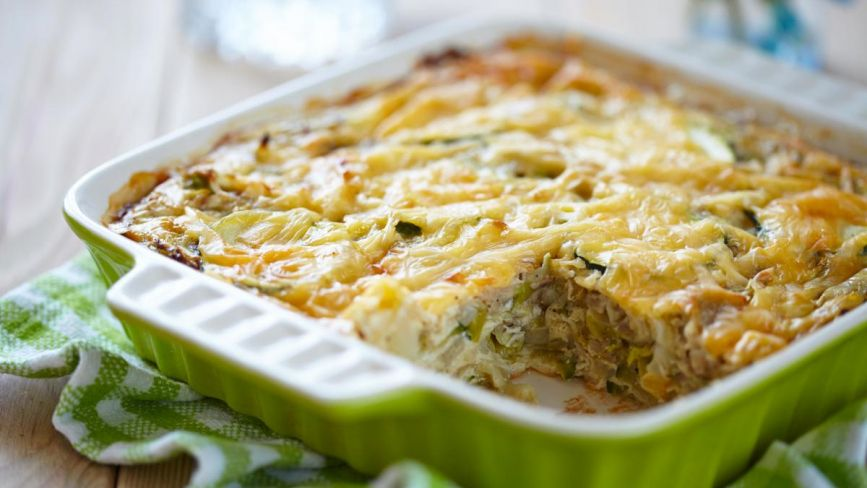 Апетитна запіканка з капусти: як приготувати смачну страву