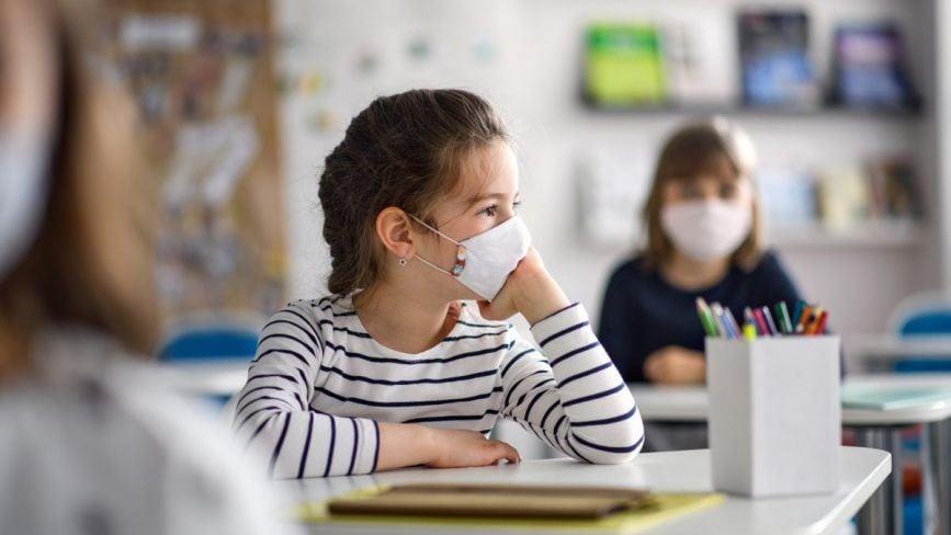 У Тернополі діти виходять на навчання. Як вчитимуться і які ще рішення прийняв штаб?