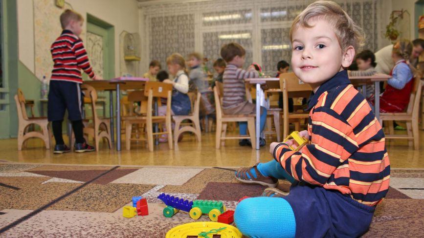 Склали рейтинг садків Тернополя: де найбільші черги і чи приймуть там усіх дітей (ГРАФІКА)