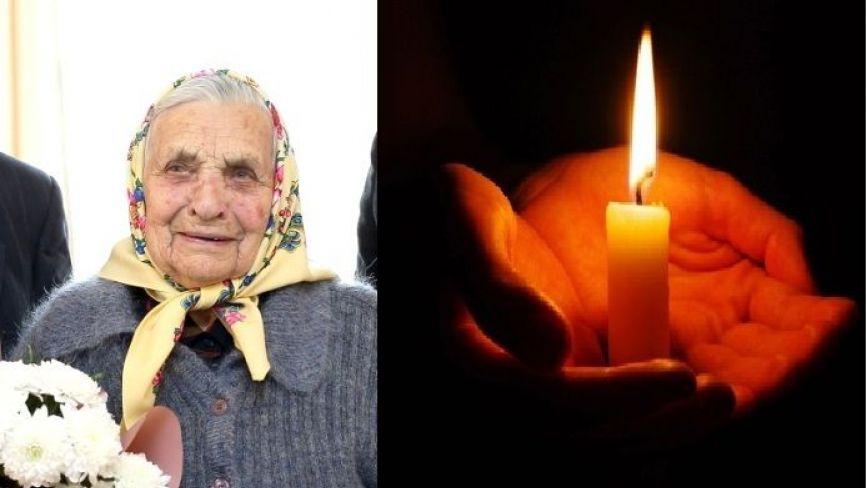 Виховала четверо сиріт і стільки ж власних дітей. Історія 100-річної бабусі,  життя якої забрав COVID