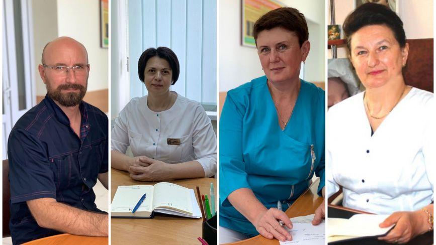 ТОП-10 акушерів-гінекологів, в яких найбільше народжує тернополянок та жінок з області