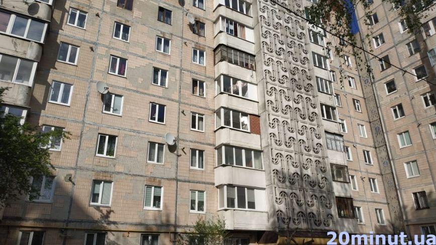 У Тернополі застрелився чоловік у себе вдома (ФОТО)