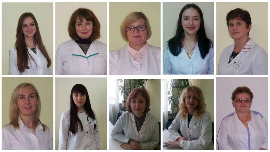 """ТОП-20 найбільш """"завантажених"""" педіатрів Тернополя. Чи реально ще до когось потрапити?"""