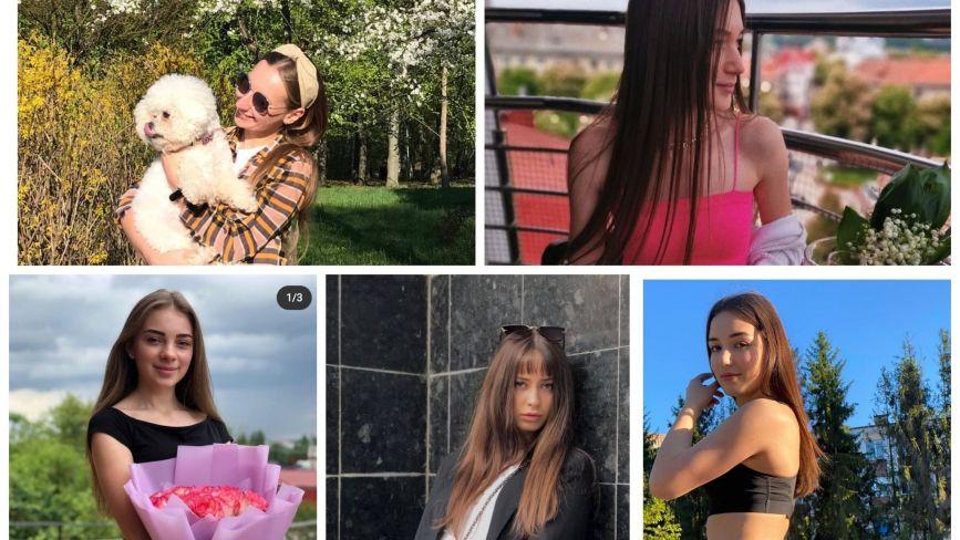 ТОП-10 фото цієї весни. Тернопільські красуні в Instagram