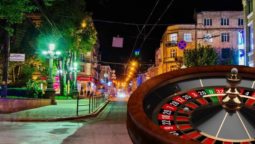 Чи реально  у Тернополі відкрити казино? Що для цього потрібно: аналізуємо