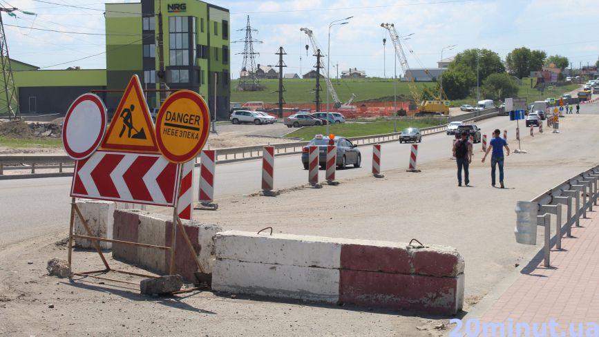 Чи витримає 100 років? Коли відкриють Гаївський шляхопровід і що тут уже реально зробили? (ФОТО)