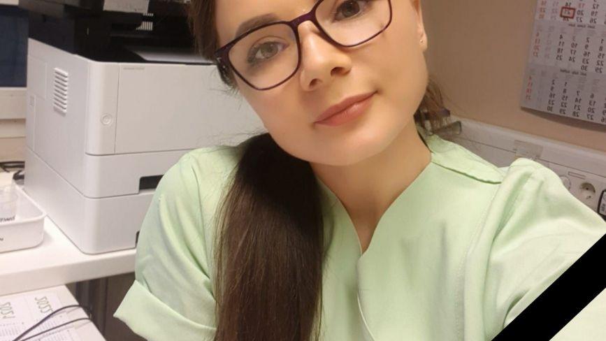У день народження донечки ховають маму. Історія медсестри з Теребовлі, яку вбив чоловік (ЕКСКЛЮЗИВ)