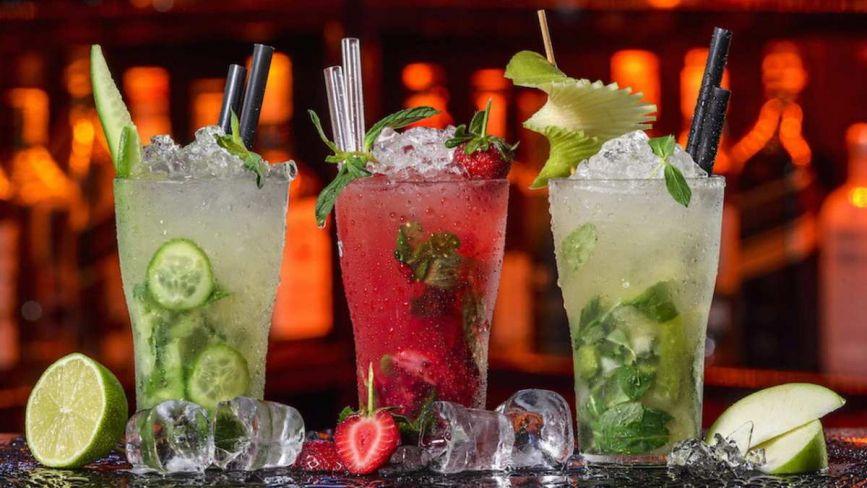 Топ-10 рецептів освіжаючих напоїв (ФОТО)