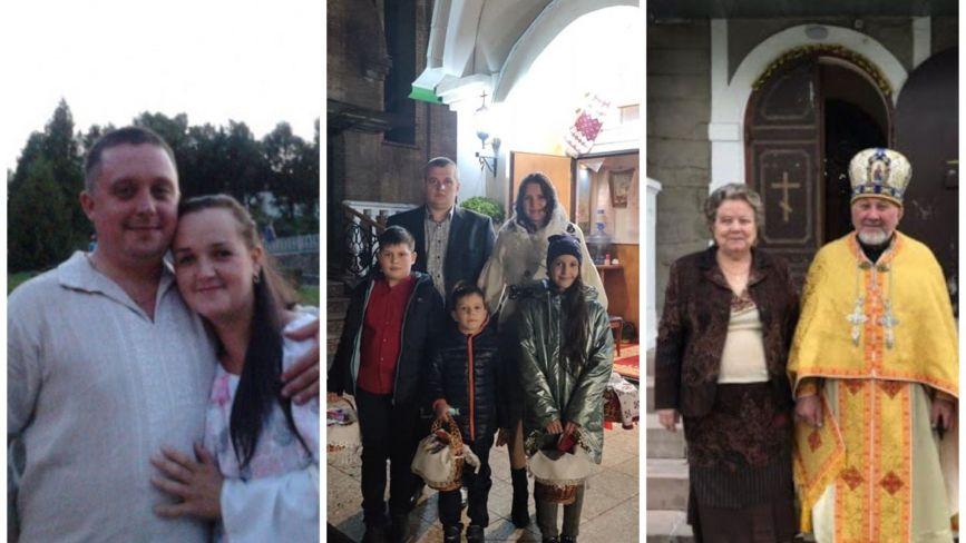 Дивуються: ти — дружина священника? Розповідаємо три історії їмостей з Тернополя
