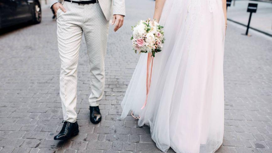 У скільки обійдеться весілля в Тернополі? Ми порахували (ГРАФІКА ЦІН)