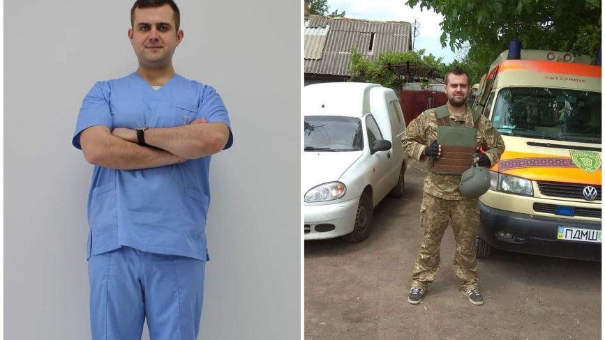 Що робити, коли біль мучить вночі: молодий стоматолог з Тернополя про власну клініку і про війну