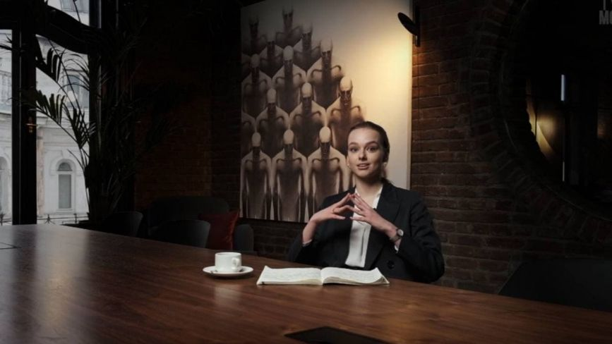 Скільки вартує відкрити модельну агенцію? Історія успіху 21-річної підприємиці з Тернополя