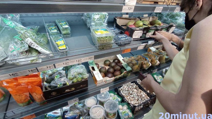 Ми порівняли ціни в тернопільських супермаркетах та ринку: де продукти дешевші