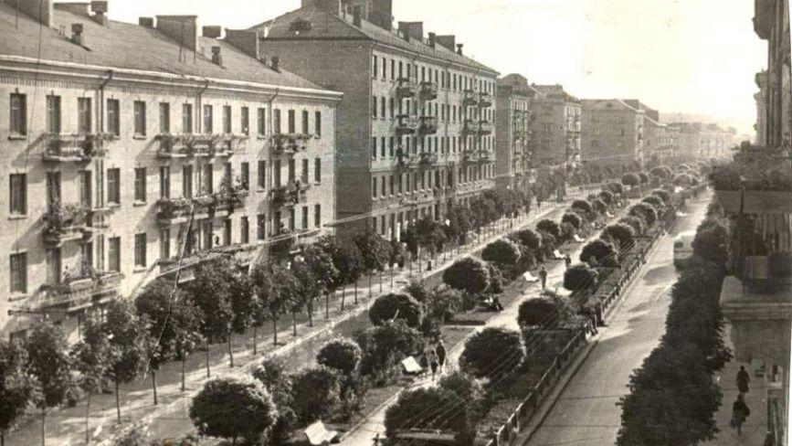А ви знаєте, чому і коли змінювали назви центральних вулиць у Тернополі? Розповідаємо (ФОТО)
