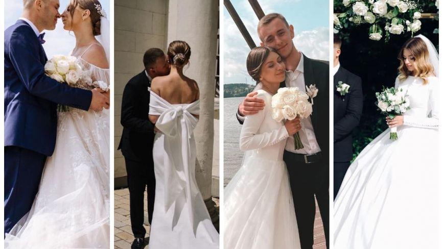 ТОП-10 образів тернопільських наречених на фото з Instagram