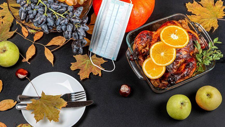 Що їсти восени, аби імунітет був міцним, а самопочуття — кращим