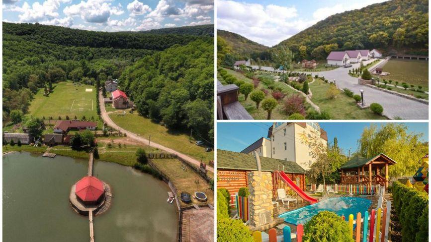 Де відпочити восени: ТОП-7 туристичних баз на Тернопільщині(ЦІНИ)