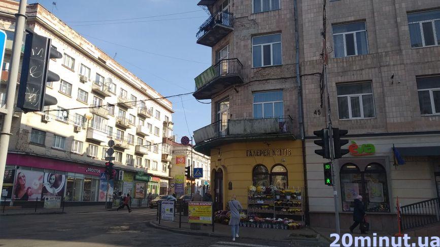 Обшарпана штукатурка та аварійні балкони: 15 фото, які показують міські контрасти. Хто ремонтуватиме?