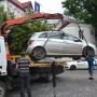 Неправильно припарковані авто забиратиме евакуатор. Скільки доведеться заплатити власнику за повернення машини