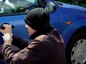 Крадуть машини без сигналізації