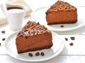 Печемо шоколадний торт-суфле