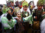 Де на Тернопільщині маланкуватимуть?