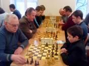 Дорослих і дітей запрошують на шаховий фестиваль