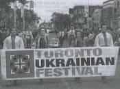 """""""Українські церкви Канади збудовані за вареники"""""""