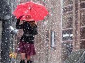 Погода в Тернополі на 18 січня: дощ і сніг, +2