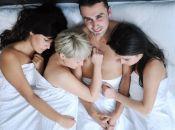 Тернополяни про свінгерів: хто шукає секс учотирьох
