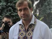 Тернопільський підприємець Ярослав Колодій щодня ходить у вишиванці