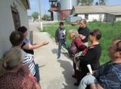Селяни з Киданців: «Не дамо зібрати урожай з наших полів»