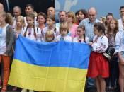 Діти воїнів АТО вирушили у подорож до Литви