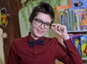 13-річний школяр - талановитий відеооператор та актор