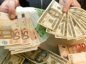 Євро подорожчало - курс валют на 21 вересня