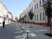 Тернополян зі старими ключами запрошують на відкриття вулиці Чорновола