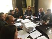 Депутатську земельну комісію міської ради ліквідували