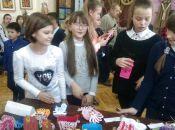 Діти показали власноруч змайстровані забавки